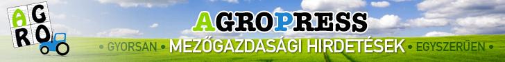 Agr�r piact�r   Ingyenes mez?gazdas�gi apr�hirdet�sek az AgroPress oldalon